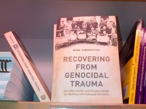 Book at McGill Book Store