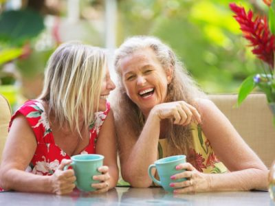 Friendships after 50